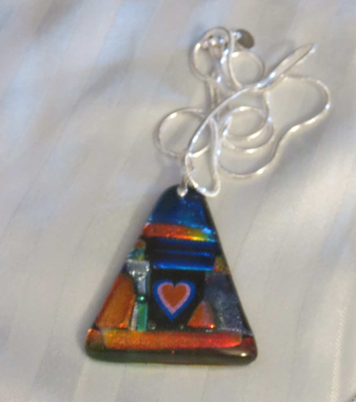 Fused Glass by Linda Rupp