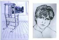 Drawing Class with Anne Hamilton & Tristan Eeckhoff