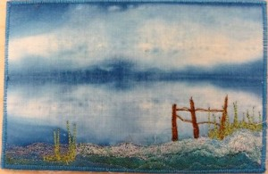 Fibre Art with Cynthia McNair